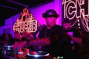 DJ Chuckie Lou La Vie Miami