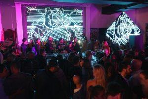 DJ Chuckie Lou La Vie Miami WMC